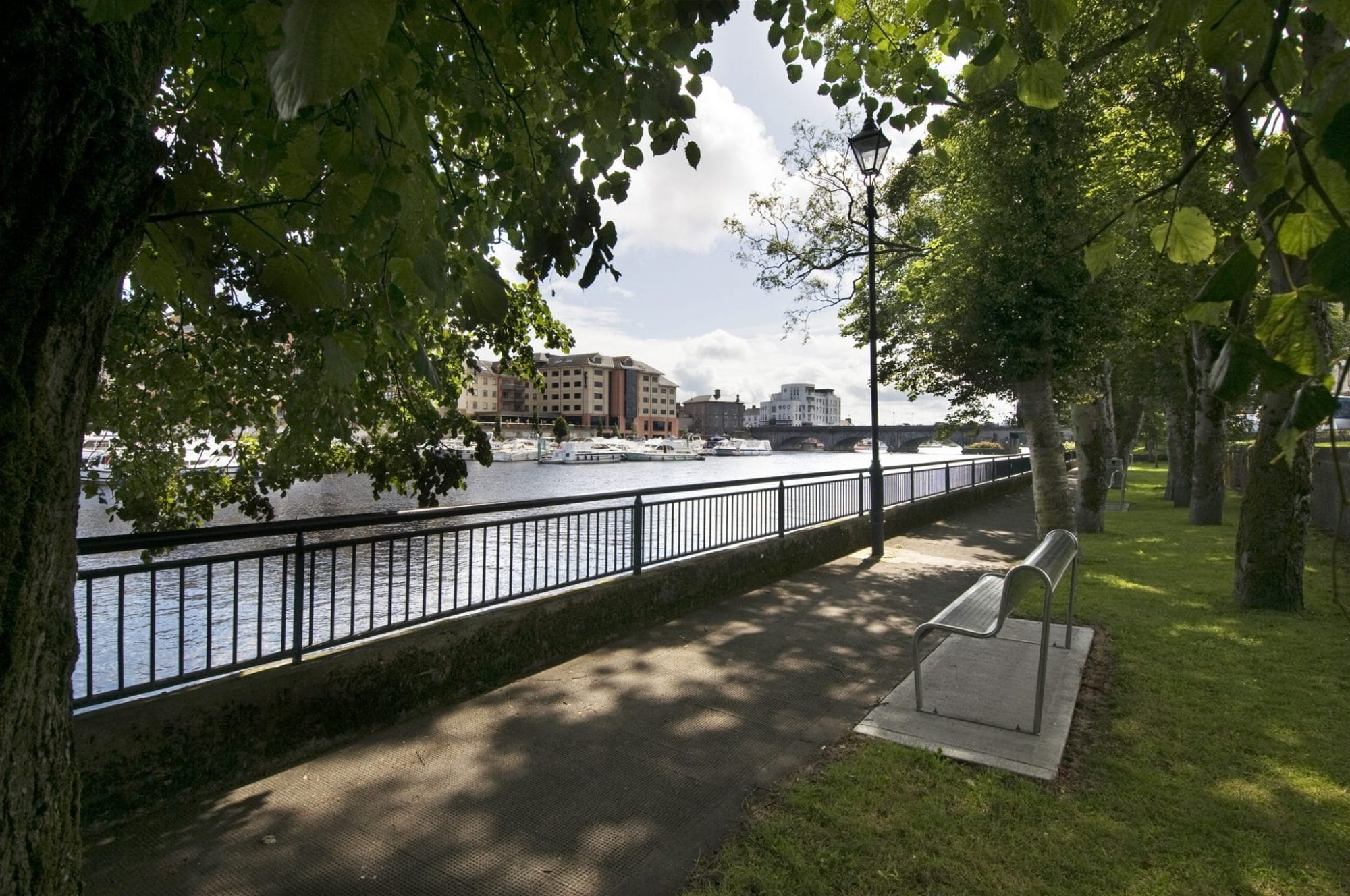 Athlone: Midlands City Region?